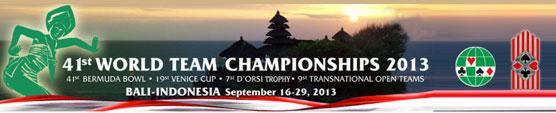 2013世锦赛